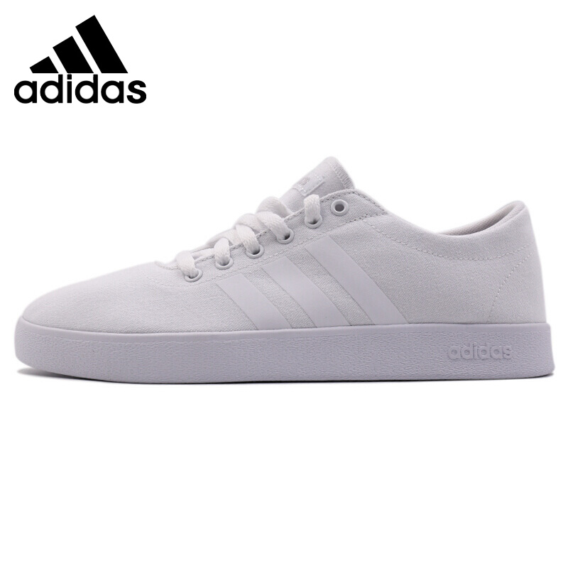 Original New Arrival 2018 Adidas Neo Label EASY VULC 2 Men's Skateboarding Shoes Sneakers детские кроссовки adidas gazelle sneakers k11 12 k2 2