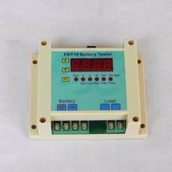FDY10-S батарея ёмкость тестер 10A измеритель расхода 1-20 в батарея, Электронные нагрузки