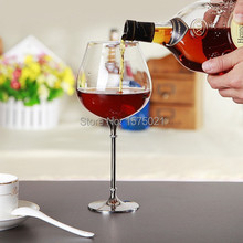 2016 free shipping new design hot sale 680ml drinking glasses