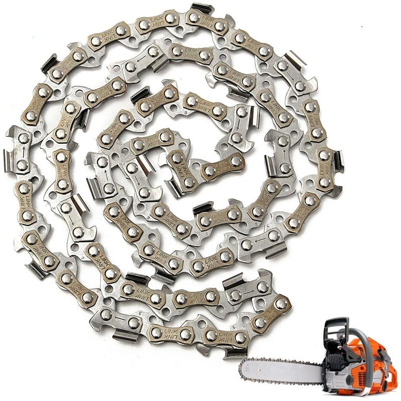 US $6 17  12 Ihch 30cm Chainsaw Chain Blade Homelite Super 2 Bandit Little  Red XL 47DL 3/8LP  50 Gauge Chain Blade Power Tool Accessoriecs-in Chains