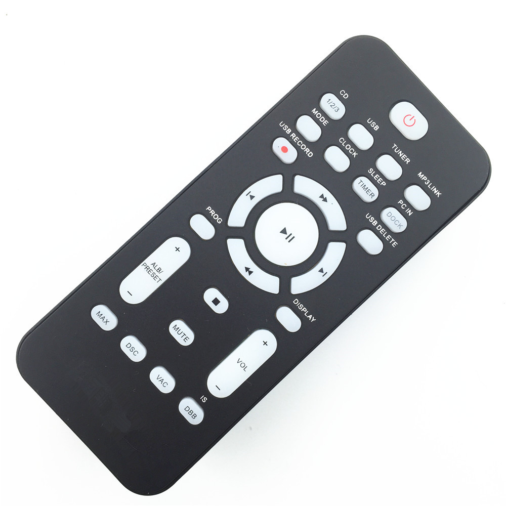 remote control suitable for philips player sound speaker Audio amplifier controller cd dvd