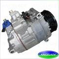 Original Genuine AC compressor De Ar 1648300160 MercedeBenz WDB164195 ML 450 4Matic Air Conditioning Compressor
