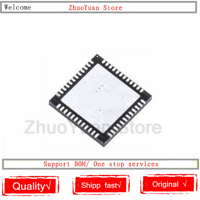 10PCS/lot JMS578-QGBAOA JMS578 QFN-48 New Original IC Chip