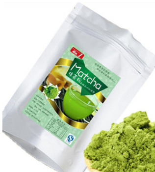 800g(80g/pc*10pcs) Matcha Green tea Powder Shelf Life 18 Months 2