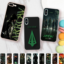 arrow iphone 8 coque
