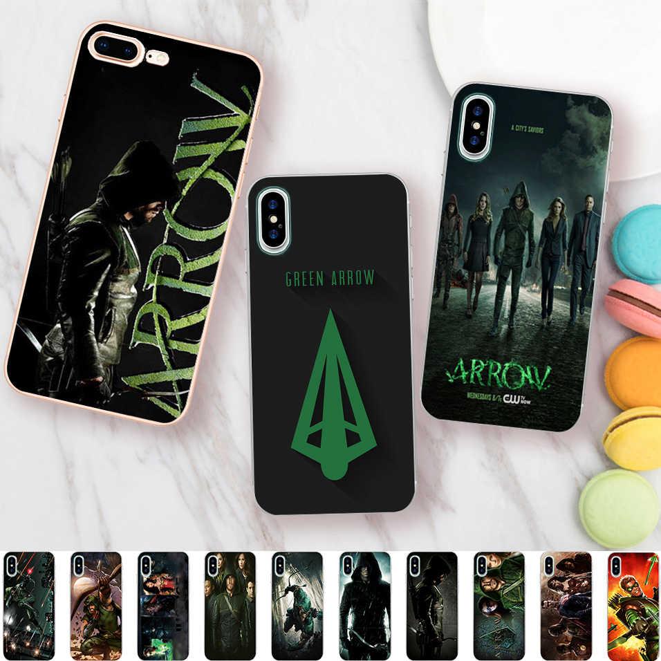 The Arrow iphone case