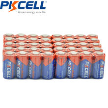 60PCS 4LR44 6V Dry Alkaline Batteries for Dog Training Shock Collars A544V 4034PX PX28A L1325 4AG13 544 4A76 Camera Battery