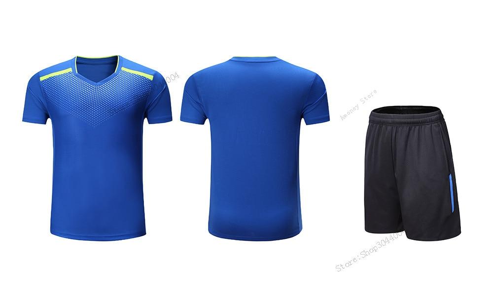 de fitness kits, roupas secas respiráveis, camisas