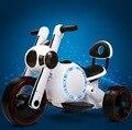 Zrc-1/niños con motor de motocicleta de tres ruedas/boys and girls outdoor toys vehículo/niños motocicleta eléctrica
