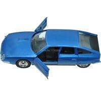Wholesale Dinky Toys Last Edition 011455 Citroen Cx Pallas Car Model 1 43 Scale Blue Wholesale