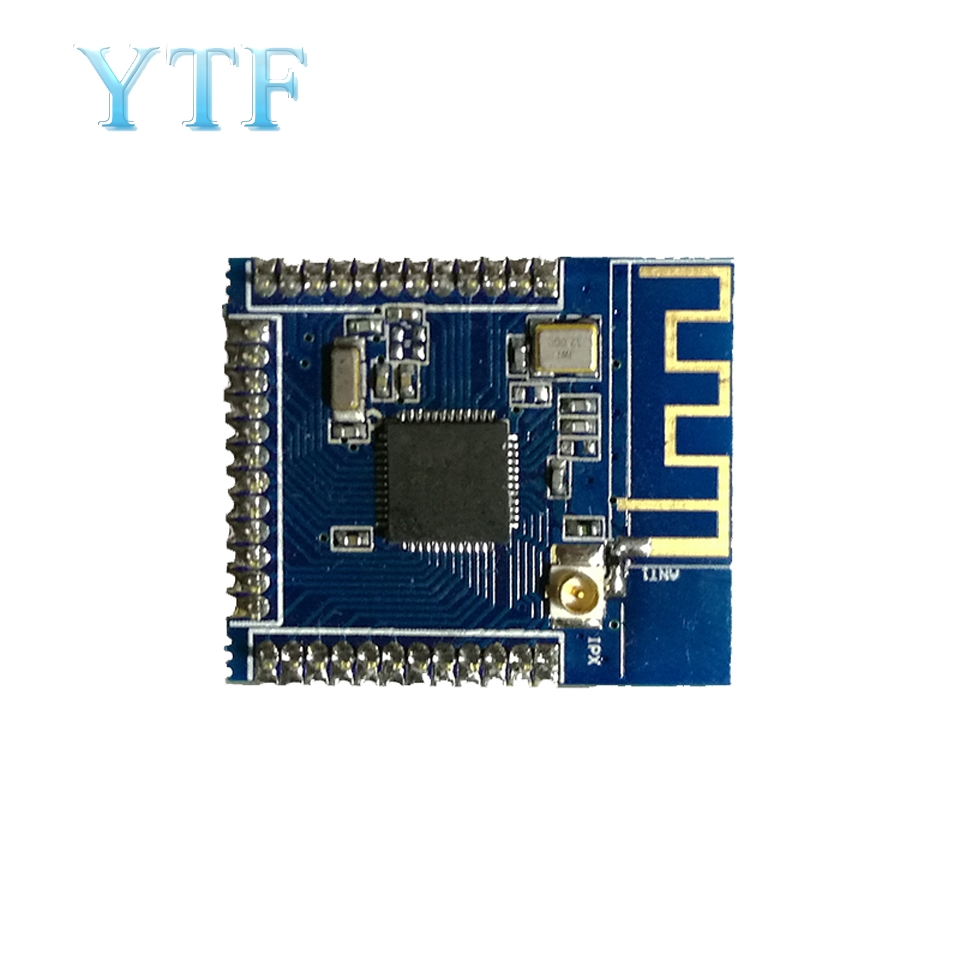NRF52832 Bluetooth 4.2 Module / BLE / Bluetooth Low Energy / External Antenna / Long Range / NRF51822