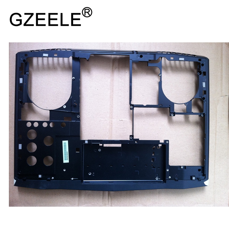 GZEELE New For Dell Alienware M17X R3 R4 Series 17.3
