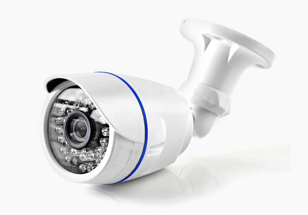 1.0MP / 2MP Bullet 720P IP Camera 1080P Outdoor IR 20m HD Security Waterproof Night Vision P2P CCTV IP Cam ONVIF 1280 720p 1mp onvif poe bullet ip camera outdoor waterproof p2p ir cut filter network camera mini night vision cctv security cam