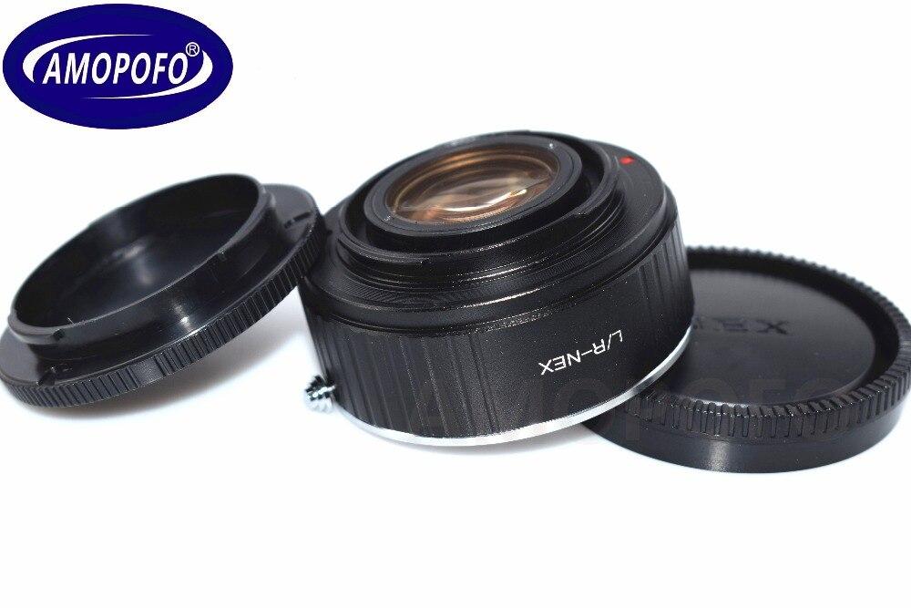 LR-NEX адаптер розширення фокусної - Камера та фото - фото 4