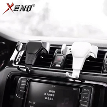 Car Phone Holder For phone in car iPhone X Samsung S9 Mount Car Holder For Phone in Car Cell Mobile Support Phone Holder Stand цены