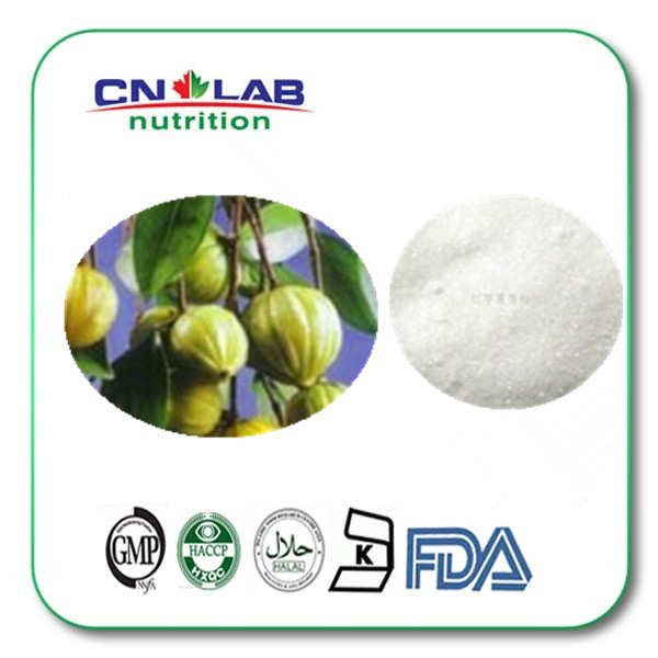 Natural Garcinia Cambogia Extract Caps Pure 50% HCA 500mg*100caps Weight Loss Food Supplement Slimming Green Food Free shipping rf coaxial right angle bnc female connectors silver yellow 5 pcs