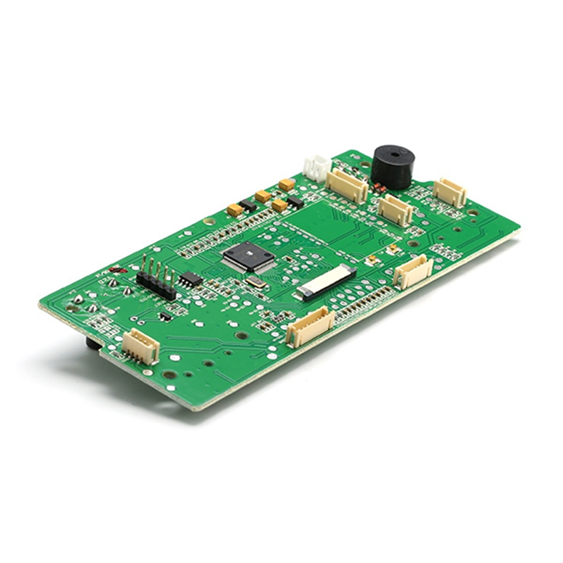 Flysky FS i6 2 4G 6CH Transmitter Spare Part Motherboard Mainboard