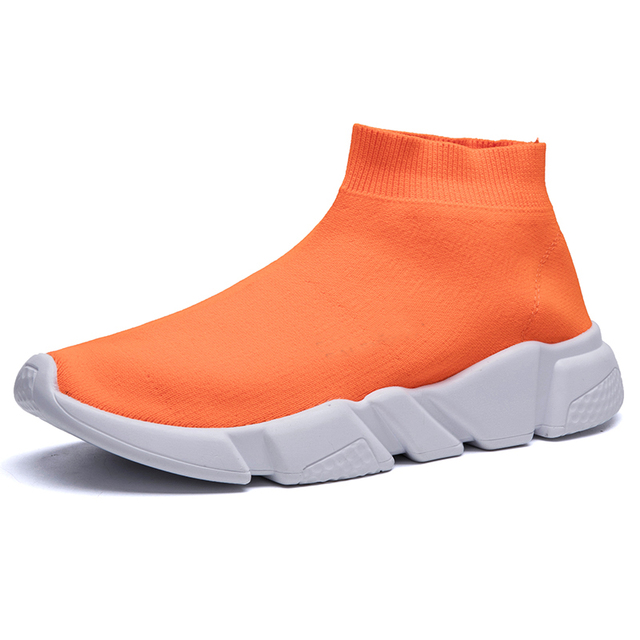 New Breathable Mesh Men Shoes Casual Lightweight Comfortable Walking Shoes Men Sneakers Fashion Lace Up Footwear Male Zapatillas