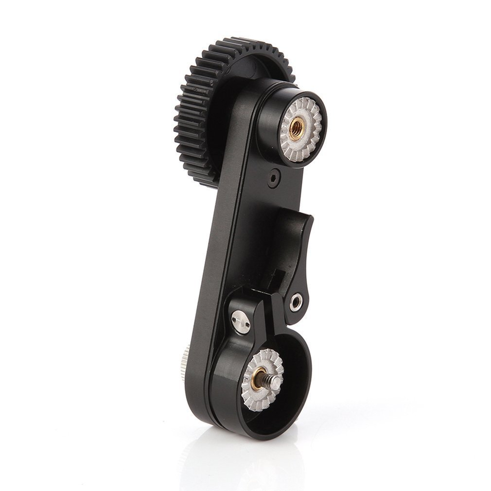 FOTGA DP500 III 1:1 Follow Focus Rocker Arm Extension Follow Focus Rig for Canon C300 C300 RED Epic Camera DV Video стоимость
