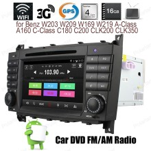 Android4 4 font b Car b font DVD Quad Core touch screen font b radio b