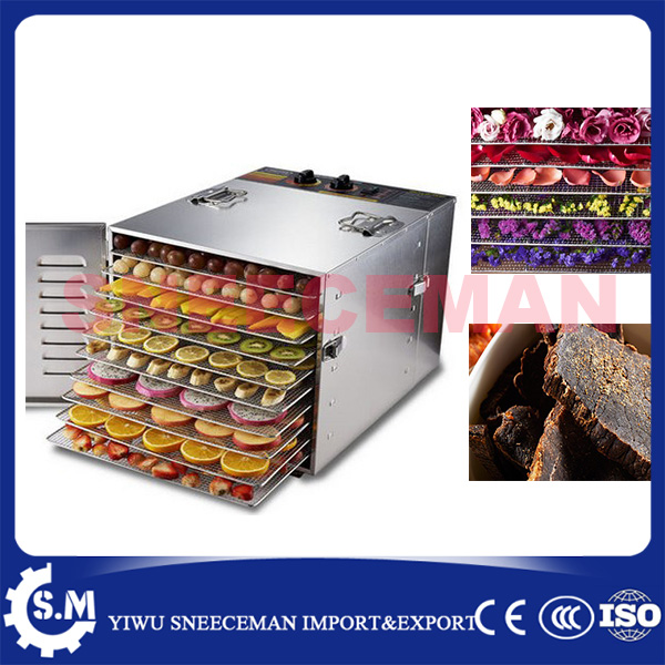 10layerHousehold dried fruit machine Fruits and vegetables dehydration dry meat food machine Snacks in the dryer пассивный сабвуфер jbl sb 2