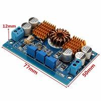 1 개 LTC3780 자동 리프팅 압력 정전압 단계 단계 집적 회로 보드 모듈