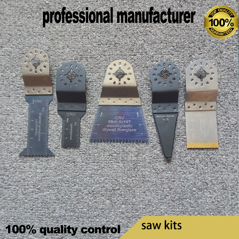 2018 New Arrival Saw Blade Renovator Tch Tools Blade Kit 5pcs Saw For Wood Working Oscillating At Good Price And Fast Delivery free shipping 5 pcs 10mm hcs quick change saw blade for oscillating multitool at good price and fast delivery