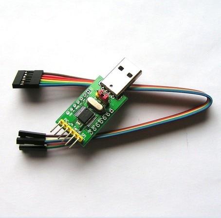 Freeshipping UTS2210 USB transfer SPI SPI Master MCP2210 HID devices цена