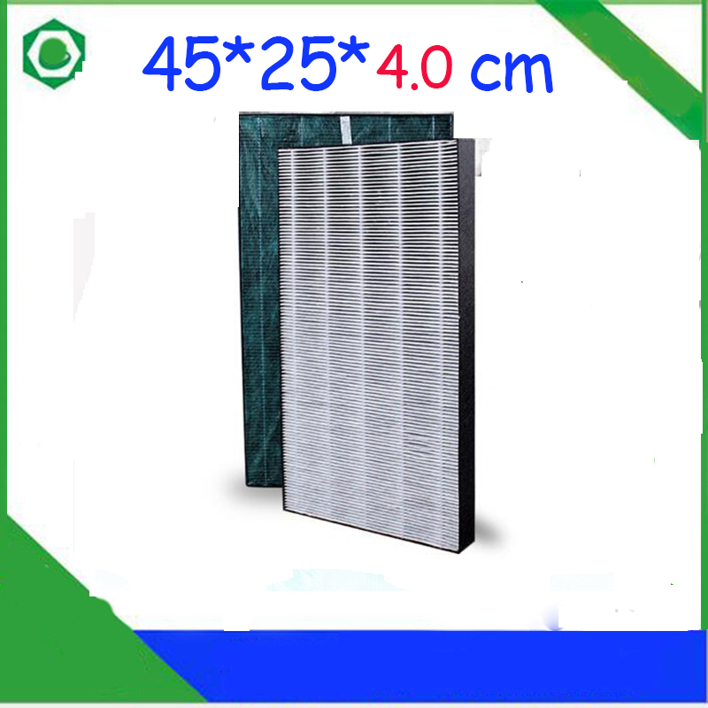 Dust Collection Heap Filter FZ-GB60GH for Sharp KI-BB6-WKC-BB60-W KC-CD60-W KC-CD60-N KC-BD60-S KC-WB6-W KC-W380 Air Purifier