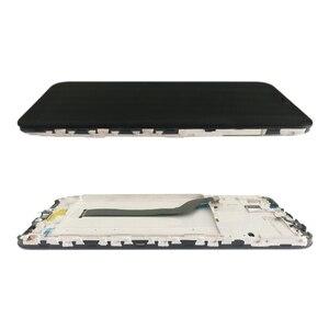 Image 2 - Рамка для Xiaomi Mi A2 Lite с ЖК дисплеем 5,84 дюйма, качество AAA, Замена ЖК экрана для Redmi 6 Pro, разрешение 2280*1080