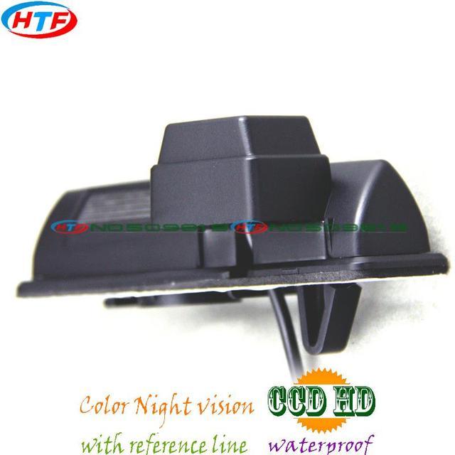 Cable wireless ccd coche cámara de marcha atrás aparcamiento para sony hd lexus is200/is300 rx350/330/300 es330 hs250h rx400h visión nocturna