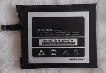 Micromax Q380 Batterie 1500 mAh Haute Qualité Mobile Téléphone Accumulateur