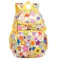 Hot Sale 2016 New  School Backpack Children  School Bag Girl School  Bags