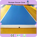 Free shipping 8*2 m inflatable air track tumbling,inflatable air track gymnastics