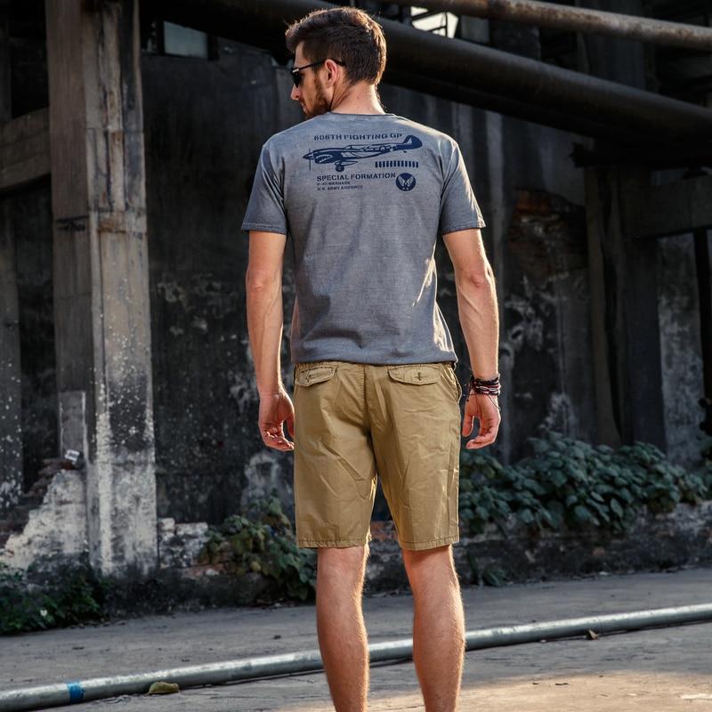 drop shipping zomer heren cargo shorts loose board shorts - Herenkleding - Foto 2