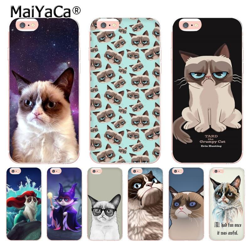 iphone 8 case grumpy