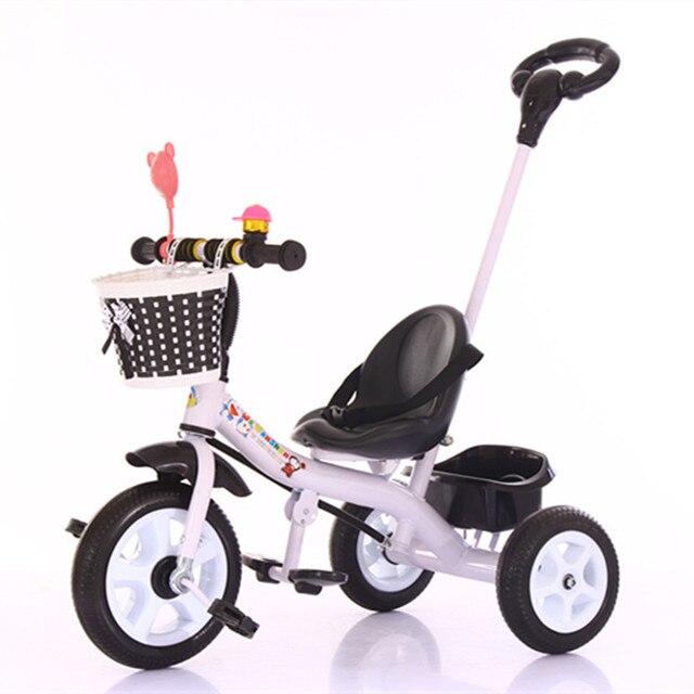 auto baby 1 jaar Mooie Kinderen Baby Driewieler 1 5 jaar oude Baby 3 Wielen  auto baby 1 jaar