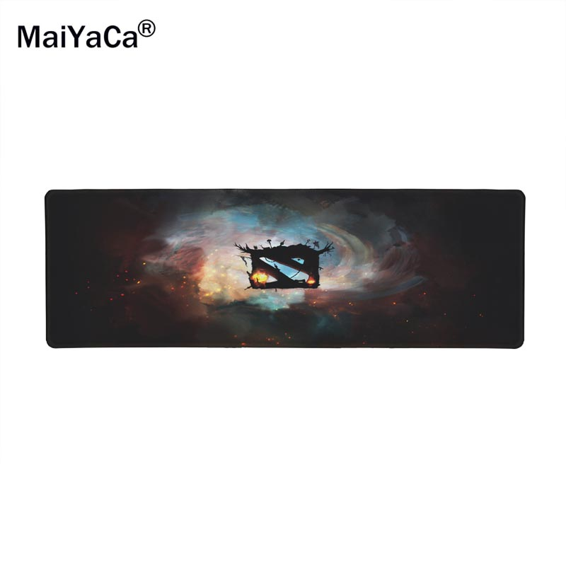 Mouse Pad High-end Pad 30X60/70/80/90cm to Mouse Notbook Computer Mousepad Fashion Dota 2 Gaming Gamer Laptop keyboard Mouse Mat
