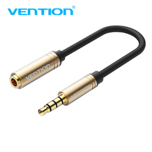Vention 3.5mm Headphone Earphone Adapter OMTP to CTIA Converter Cable Female Male Audio Connecter for Samsung S8 iPhone 8 HTC