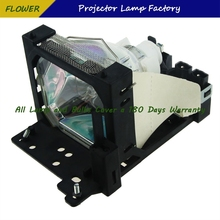 Hot Sale DT00431 Bulbs Replacement Projector Lamp with Housing for HITACHI CP-SX380 CP-X380 CP-X380W CP-X385 / CP-X385W ETC projector lamp dt00301 without housing for cp s220w x270w hitachi