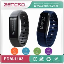 Good Bluetooth Wristband Calorie Distance Counter Health Sleep Monitor Sports activities Tracker