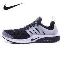9e463be5b6cba Nike Air Presto Men s Black and White Oreo   All White Running Shoes Sport  Sneakers 848132