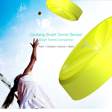 Smart Tennis Sensor Bluetooth 4.0 Tenis Masculino Motion Analyzer Activity Trackers Raquete De Tenis Racket Monitor