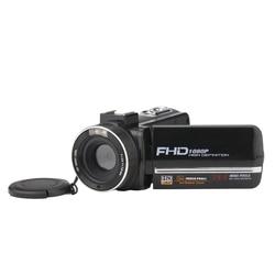 Video Camera Wifi 1080P Full Hd Portable Digital Video Camera 2400W Pixel 8X Digital Zoom 3.0 Inch Press Lcd Screen Camcorder