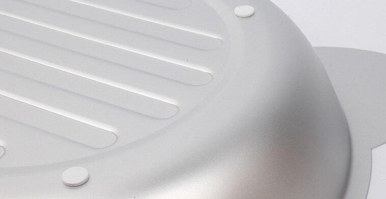 Summer Cool Cat Aluminum Pot Bed Shade Cooler Puppy House Cat Bed Ice Mats Pet Supplies 8