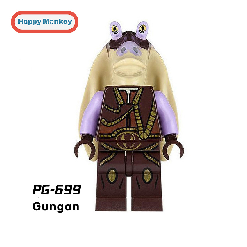 PG-699  Gungan