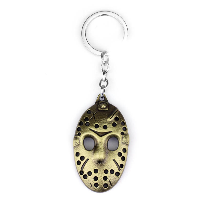 HOT SELL Black Friday Bill Mask Key chain
