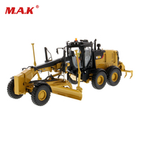 Collection Diecast 1/50 Scale 140M3 Motor Grader High Line Series 85544 Diecast Model Toys Engineering vehicle Diecast Model