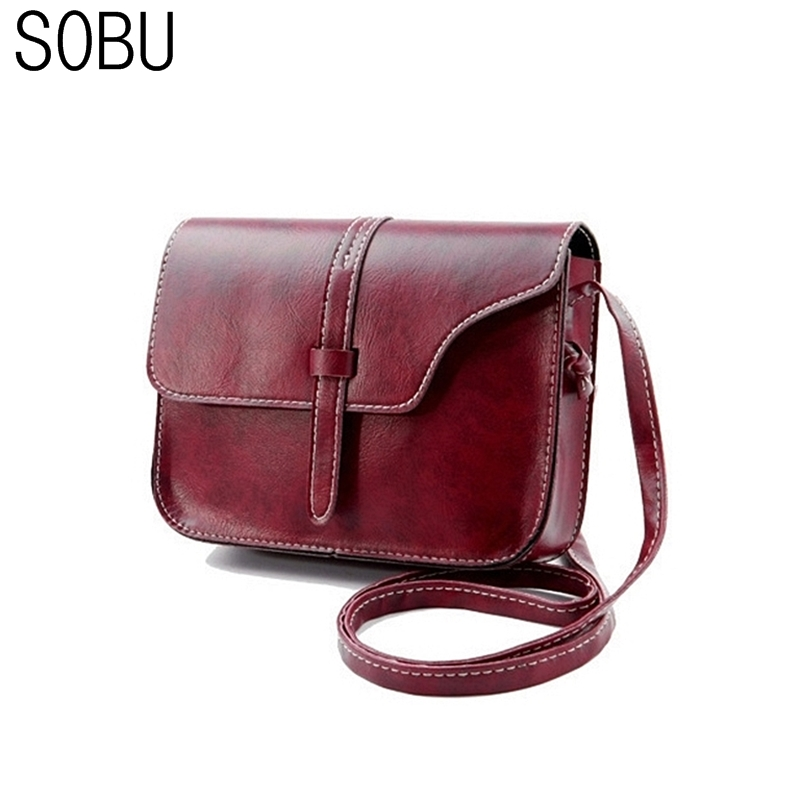 цена на 2017 vintage casual small handbags ladies party purse famous brand crossbody shoulder messenger bags K098