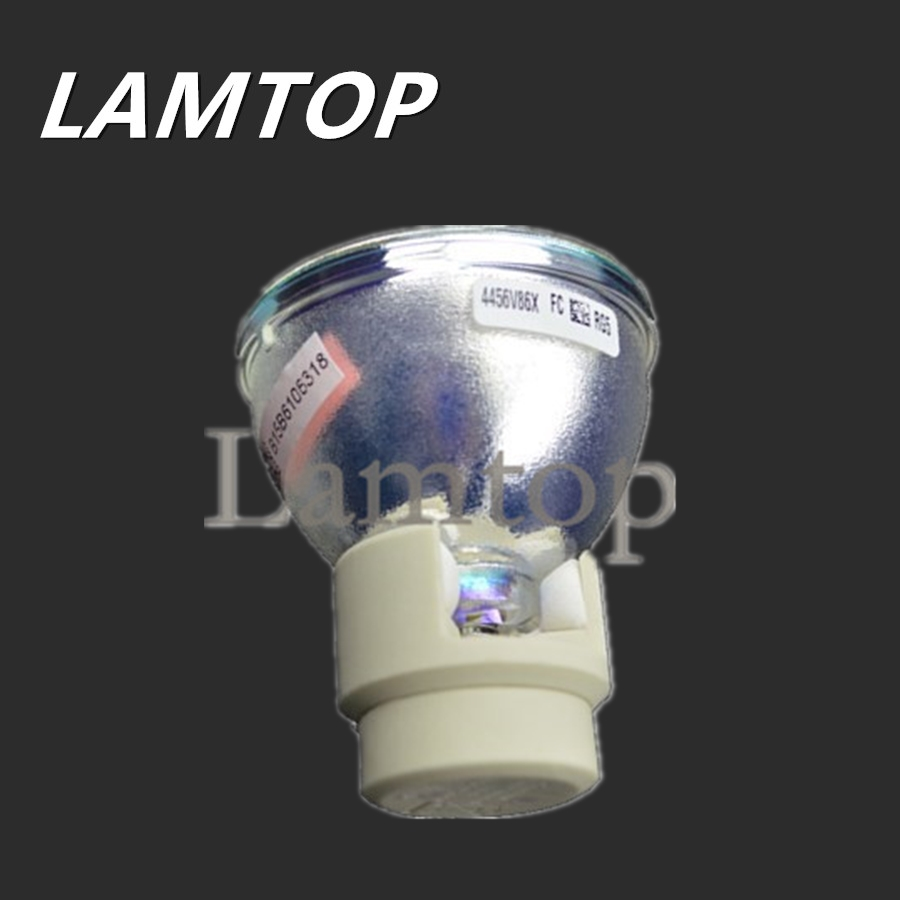 Original  projector lamp /projector bulb 5J.J0705.001 Fit for  W600   W600+ Free shipping 5j j0705 001 projector lamp bulb for mp670 w600 w600 projector